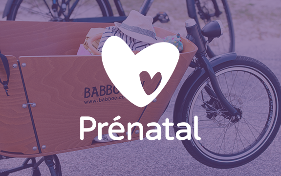 Prenatal Babboe